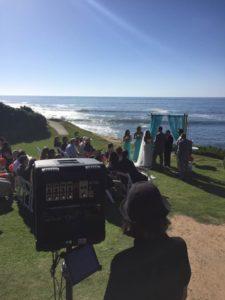 San Diego Ceremony Audio | 619-663-5673